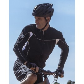 Bluza barbati ciclism - Spiro