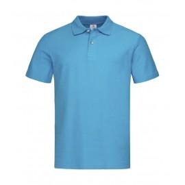 Tricou Polo Barton - Stedman