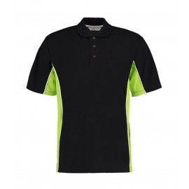 Tricou Polo Gabriel - Gamegear
