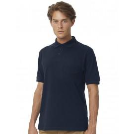 Tricou Polo Jeremy - B&C