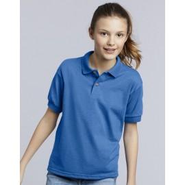 Tricou Polo Robin - Gildan