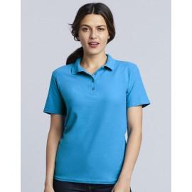 Tricou Polo Tasha - Gildan
