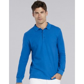 Bluza Polo Corbin - Gildan