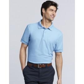 Tricou Polo Leger - Gildan