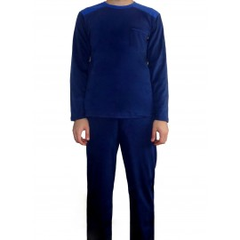 Pijama Damian - KNOX