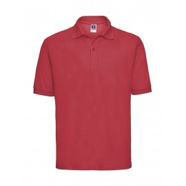 Tricou Polo George - Russell