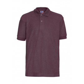 Tricou Polo Adrian - Russell