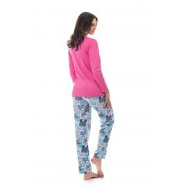 Pijama Victoria - Uniconf