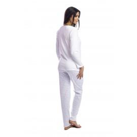Pijama Adelina - Uniconf