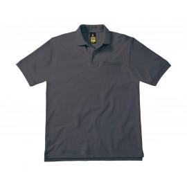 Tricou Polo Berton - B&C Pro