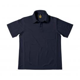 Tricou Polo Blake - B&C Pro